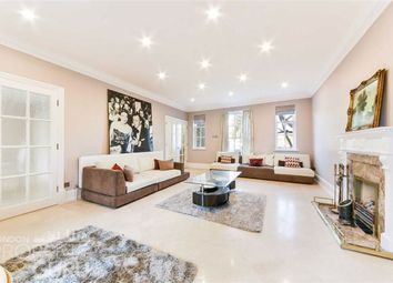 Thumbnail 6 bed detached house for sale in Hambledon Place, London