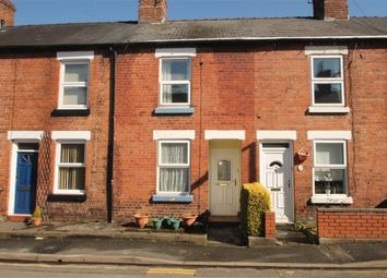 Thumbnail 2 bed terraced house for sale in Prince Street, Oswestry