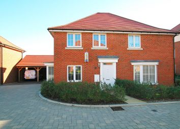 Thumbnail 3 bedroom semi-detached house for sale in Sunshine Corner Avenue, Aylesham, Canterbury