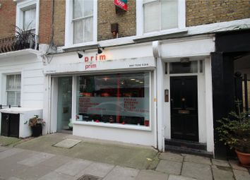 Thumbnail Retail premises for sale in Erskine Road, London