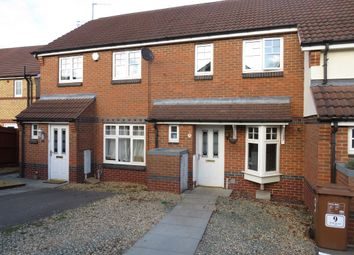 Thumbnail 2 bed terraced house for sale in Nene Place, Kings Heath, Northampton