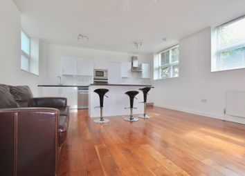 Thumbnail 1 bed flat to rent in Norfolk Avenue, Stamford Hill, London