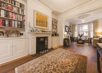 Thumbnail 5 bed terraced house for sale in Bramfield Road, London