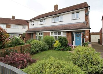 3 bed semi-detached house for sale in Southbourne Avenue, Drayton, Portsmouth PO6
