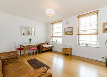 Thumbnail 1 bed flat for sale in Vicarage Crescent, Battersea Square