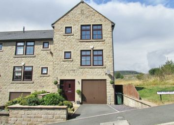 Thumbnail 5 bed town house for sale in 6 Upper Sunny Bank Mews, Holmfirth, Meltham