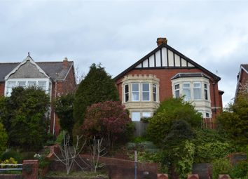 Thumbnail 6 bed semi-detached house for sale in Gladstone Road, Barry