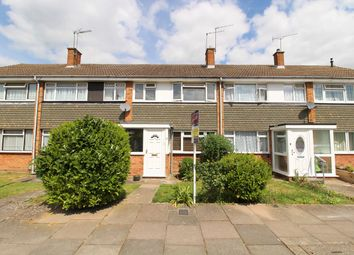 3 bed terraced house for sale in West Close, Ashford TW15