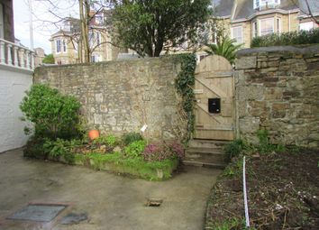 Thumbnail 1 bed flat to rent in Lannoweth Road, Penzance