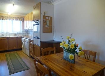 Thumbnail 3 bed flat to rent in St Aubyns Mead, Rottingdean, Brighton