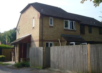 Thumbnail 1 bed property to rent in Linnet Green, Ridgewood, Uckfield