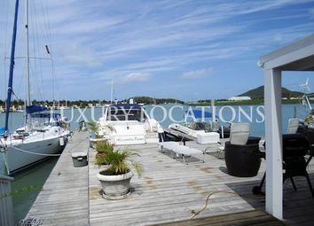 Thumbnail 3 bedroom villa for sale in The Boat House, Jolly Harbour, Jolly Harbour Area - West Coast
