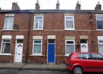 Thumbnail 2 bedroom terraced house for sale in Carnot Street, Leeman Road, York