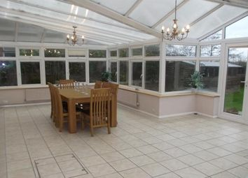 Thumbnail 4 bed property to rent in London Road, Loughton