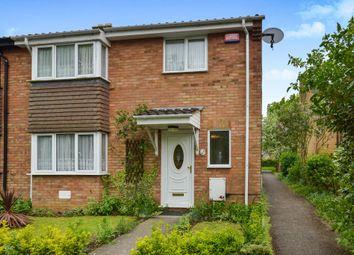 Thumbnail 3 bed semi-detached house for sale in Trueman Place, Oldbrook, Milton Keynes