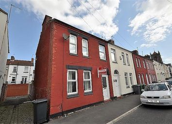 Thumbnail 3 bedroom end terrace house for sale in Lancaster Avenue, Liscard, Wallasey