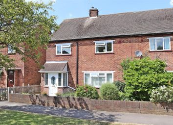 Thumbnail 3 bed semi-detached house for sale in Chestnut Drive, St.Albans