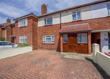 Thumbnail 3 bed terraced house for sale in Mill Farm Crescent, Whitton, Hounslow