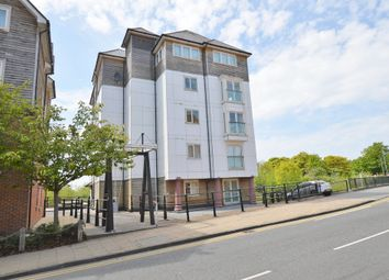 Thumbnail 2 bedroom flat for sale in The Wharf, New Crane Street, Chester