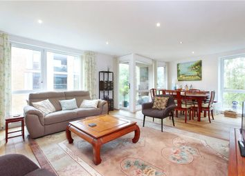 Thumbnail 2 bed flat for sale in Summerbee House, 27 Eltringham Street, Wandsworth, London