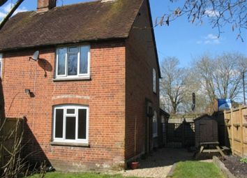 Thumbnail 2 bed semi-detached house to rent in Lee Lane Marlow Road, Pinkneys Green, Maidenhead, Berkshire