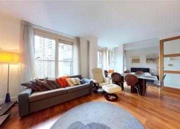 Thumbnail 3 bedroom flat to rent in Balmoral Apartments, Paddington