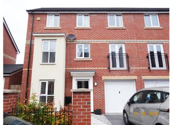 Thumbnail 3 bed semi-detached house for sale in St. Domingo Vale, Liverpool