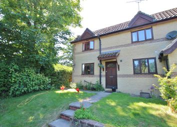 Thumbnail 1 bed end terrace house for sale in Rattlesden, Bury St Edmunds, Suffolk