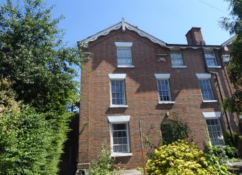 Thumbnail 2 bed flat to rent in Guild Street, Stratford-Upon-Avon