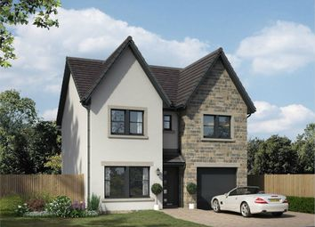 Thumbnail 4 bed detached house for sale in Iona, The Avenues, Lochgelly, Fife