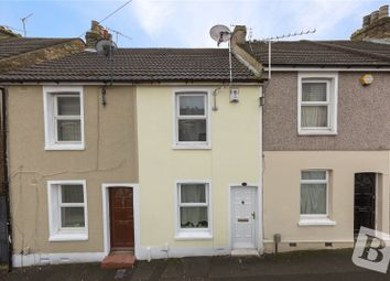 Thumbnail 2 bed terraced house for sale in Empress Road, Gravesend, Kent