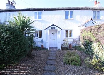 Thumbnail 2 bed terraced house for sale in High Street, Godstone