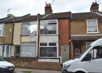 Thumbnail 2 bed terraced house for sale in Ridge Street, Watford