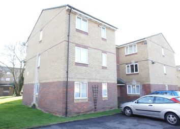 Thumbnail 2 bed flat to rent in Shortlands Close, Belvedere, Kent