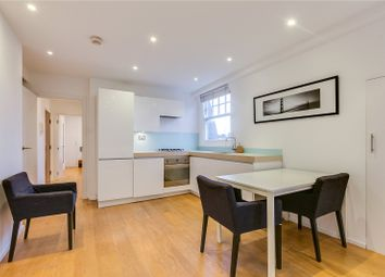 Thumbnail 1 bed flat to rent in Thackeray House, 1-3 Culford Gardens, London