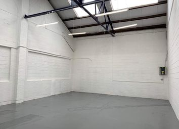 Thumbnail Warehouse to let in Unit 24, Atlas Business Centre, Cricklewood