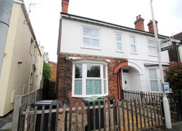 Thumbnail 3 bed semi-detached house to rent in Barden Road, Tonbridge, Kent