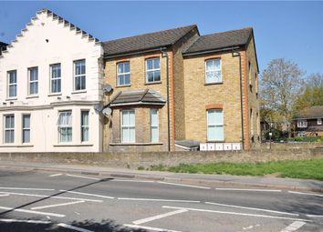Thumbnail 2 bed flat for sale in Middle Hill, Englefield Green, Surrey