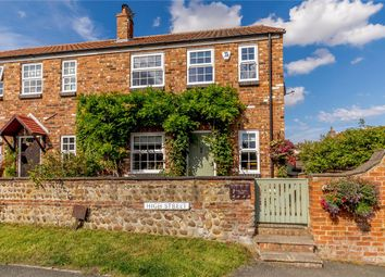 Thumbnail Detached house for sale in Vine Farm Close, Whixley, York, North Yorkshire