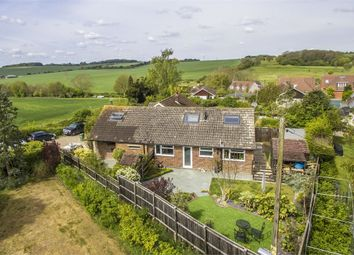 Thumbnail 5 bed detached house for sale in Old Kennels Lane, Olivers Battery, Winchester, Hampshire