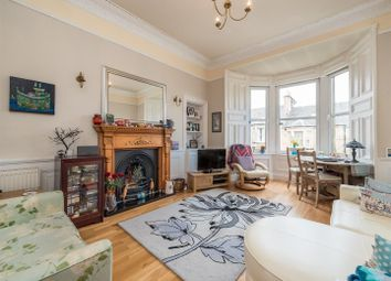 Thumbnail 4 bedroom flat for sale in East Restalrig Terrace, Edinburgh