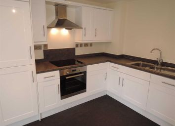Thumbnail 2 bed flat to rent in Wem Mill, Mill Street, Shropshire