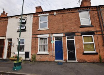 Thumbnail 2 bedroom terraced house for sale in Whittier Road, Sneinton, Nottingham