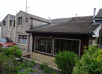 Thumbnail 3 bed maisonette to rent in Lower Bridge Street, Pontypool, Torfaen