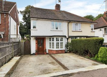 Thumbnail 4 bedroom semi-detached house for sale in Dallaway Gardens, East Grinstead, West Sussex
