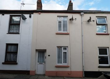 Thumbnail 2 bedroom terraced house to rent in Honestone Street, Bideford