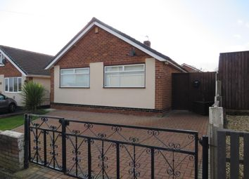 Thumbnail 2 bed detached bungalow to rent in Field Street, Codnor, Ripley