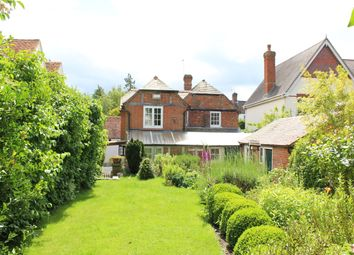 Thumbnail 4 bed detached house for sale in Station Road, Kintbury