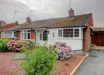 Thumbnail 2 bed bungalow for sale in Holmcroft Road, Kidderminster