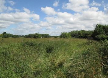 Thumbnail Land for sale in Eldon Lane, Holywell Row